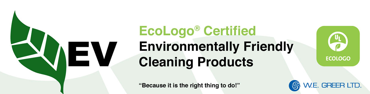 EV Environmentally Friendly Products